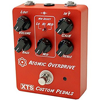 XTS ATOMIC OVERDRIVE