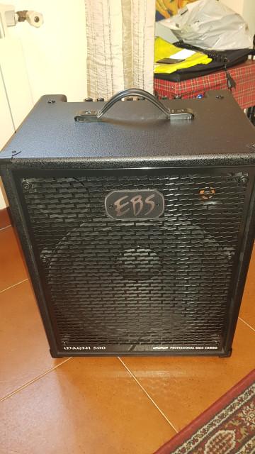 EBS MAGNI 500 115