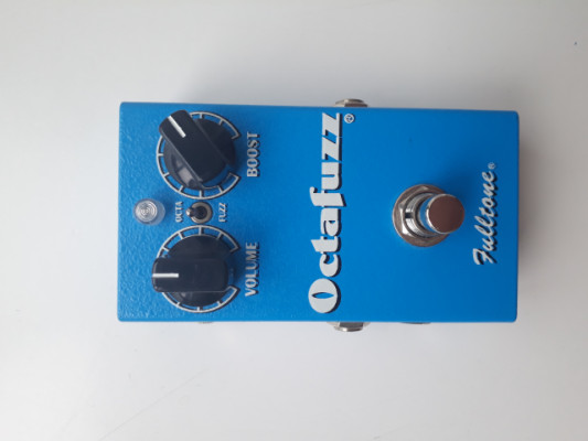 Fulltone Octafuzz OF-2 (REBAJA)