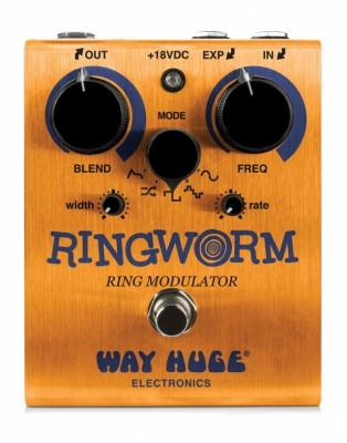 Way Huge Ringworm