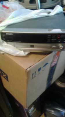 grabador reproductor.cd