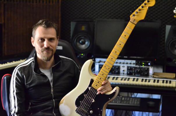 Clases de Guitarra - Gerard Serratroy - Grado Superior Taller de Músics