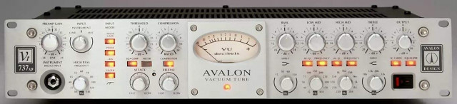 Avalon 737 impecable