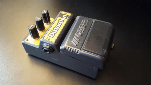ONERR  DS-1 (USADO)