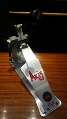 Axis X Pedal Bombo Longboard. NUEVO A ESTRENAR!!!