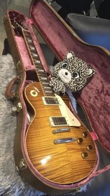 Gibson Les Paul R9 Yamano 2001