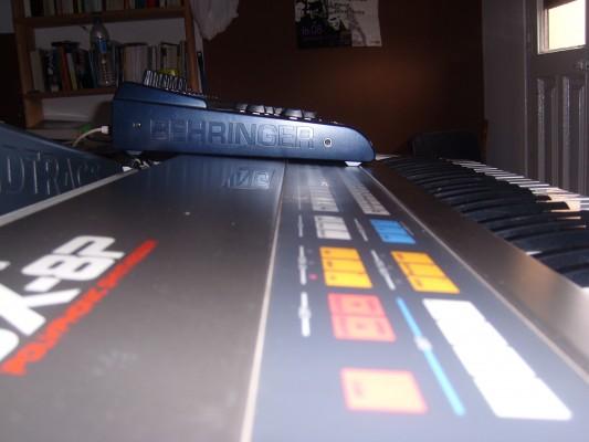 Vendo Roland Jx8p