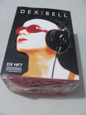 Auriculares Dexibell DX HF7