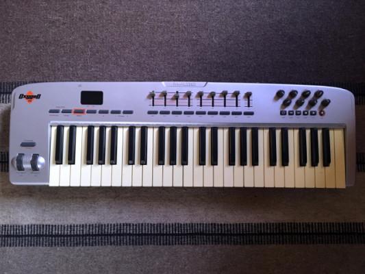 M-Audio Oxygen 49