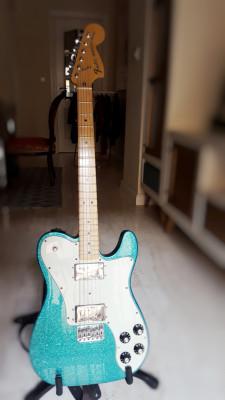Fender Telecaster '72 Deluxe FSR - The Creamery - REBAJADA
