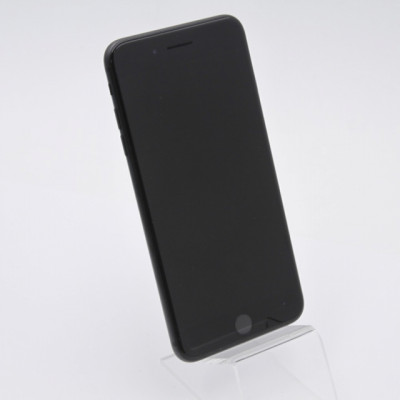 IPHONE 7 PLUS de 32GB BLACK de segunda mano E320249