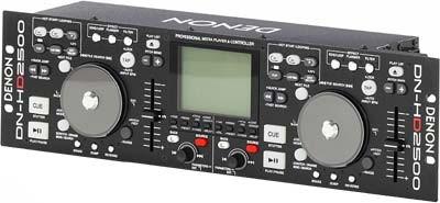 Denon DN HD 2500 (Nuevo a estrenar)
