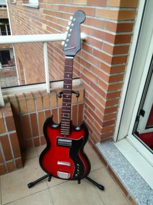 20.000 Guitarra, Baixo, Bandolim