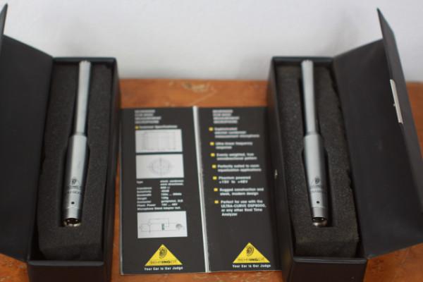 Behringer ECM8000