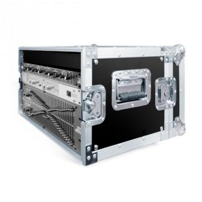 Flight-cases para teclados racks(lote de 6)