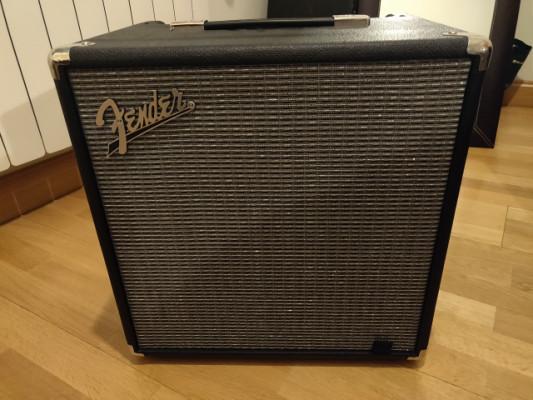 Amplificador bajo eléctrico Fender Rumble 40