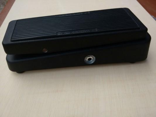 Pedal de volumen Dunlop High Gain GCB80 CAMBIOS NO