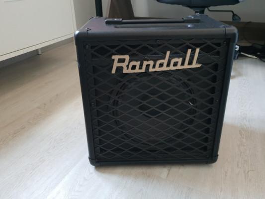 RANDALL Rd5 112 DIAVLO COMBO