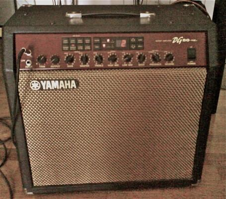 Yamaha DG-80 112