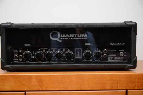 Quantum Bass QT-600H H&K