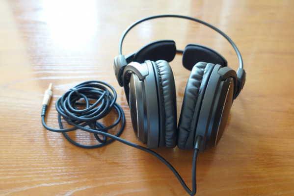 Audio Technica A900X | Auriculares HI-FI dinámicos cerrados