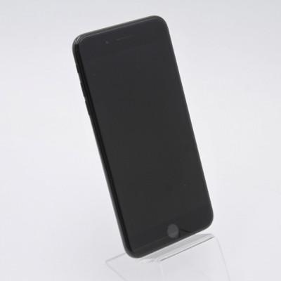 Iphone 7 PLUS JET BLACK de 128 gb de segunda mano E320295