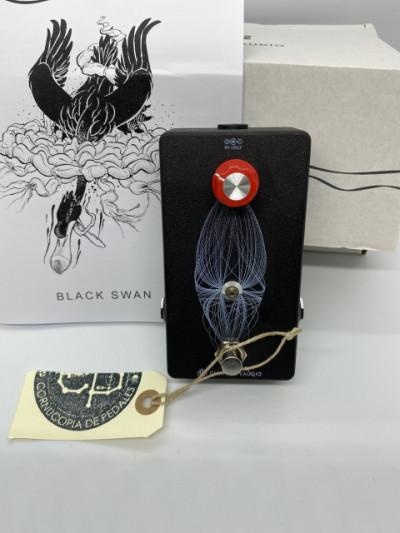 Black Swan Chiralityaudio