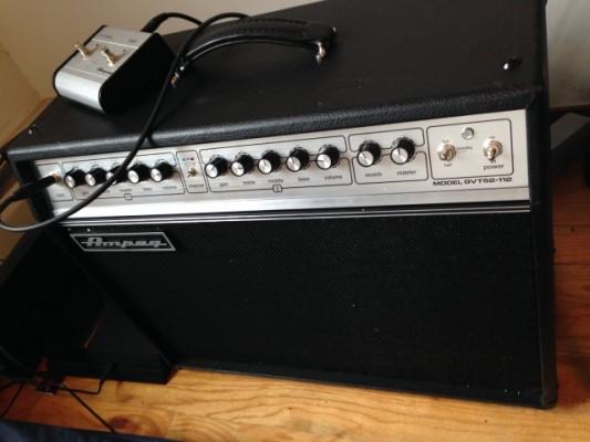 Ampeg GVT52-112 Koreana (Amplificador de guitarra)