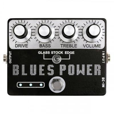 King Tone Blues Power