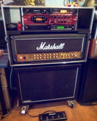 Marshall / Line 6