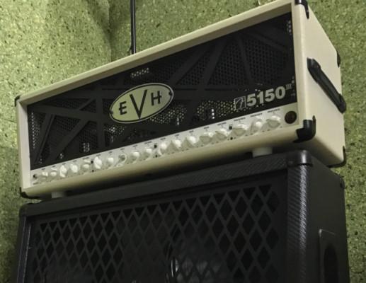 Amplificador EVH 5150 III 100w