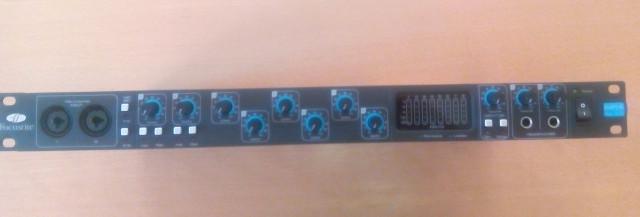 (reservada)Focusrite Saffire Pro40 impecable Firewire/Thunderbolt