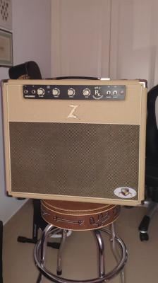 Amplificador DR. Z AMP