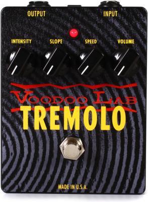 """COMPRO """"Tremolo Voodoo Lab"""""""