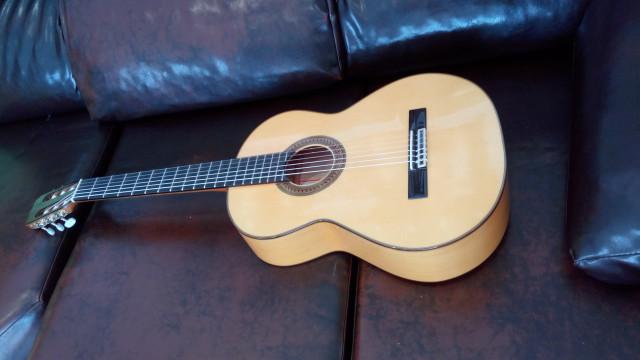Guitarra Flamenca Jose Ramirez FL1 Nueva!!!