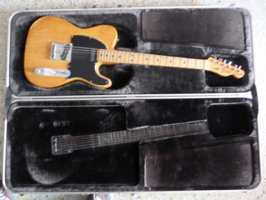 Fender Telecaster USA 1977 - 78