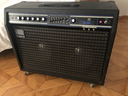 Roland ga120