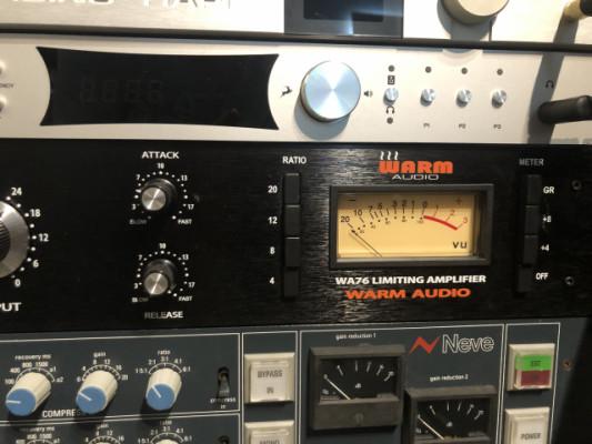 Compresor Warm WA76