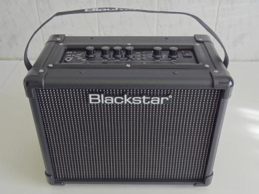 Ampli guitarra Blackstar ID:Core 10 modificado