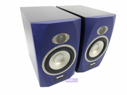 Tannoy Reveal Active 6D