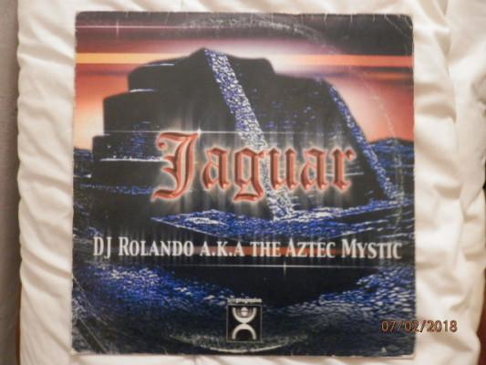 DJ Rolando - Jaguar