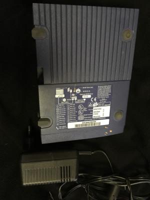 Iomega unidad zip + 100 Mb