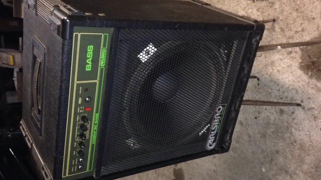 Carlsbro Cobra 90 Bass
