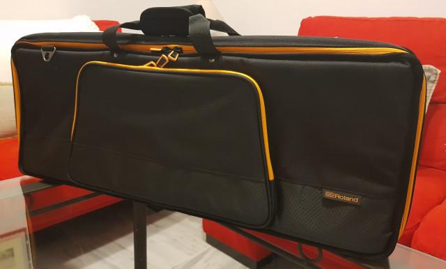 Bolsa Roland CB-G49