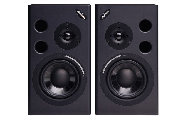 altavoces de Home Estudio Alesis M1 Active Mk2