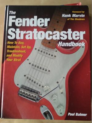 Pack Libros de Fender y manouche (ingles)