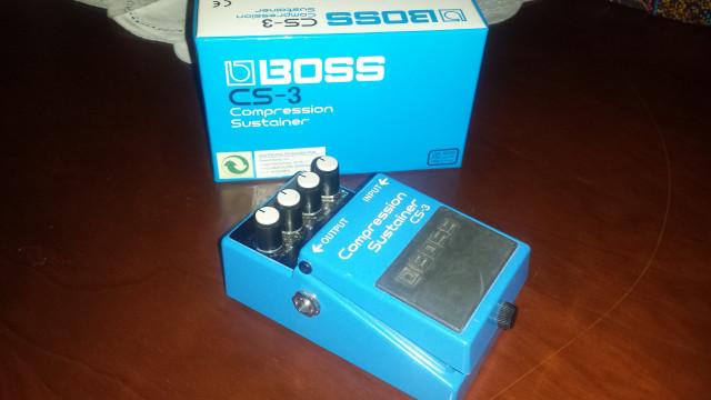 Compresor Boss