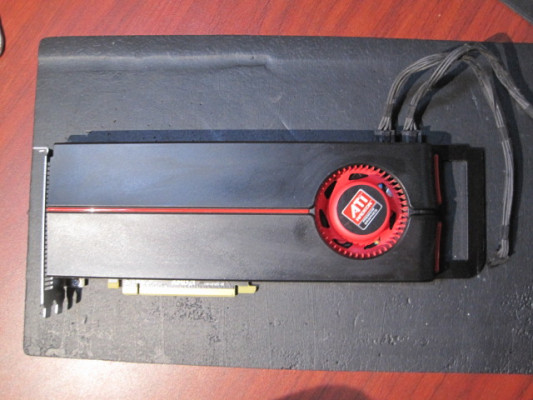 Ati 5870 original Mac Pro