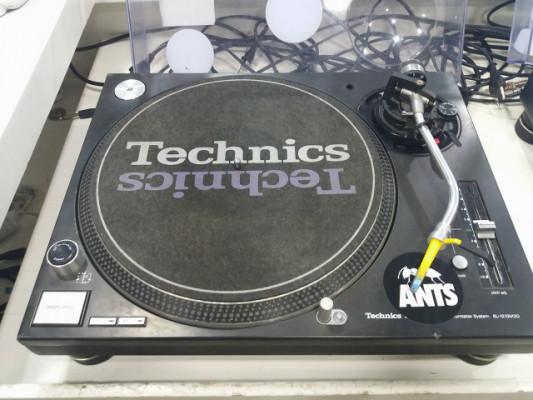 Technics echnics Sl 1210 M3D