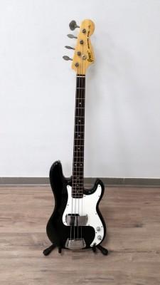Greco Mercury Bass PB-500 de 1977 (acepto cambios parciales)